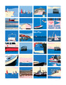 Boats and Ships poster